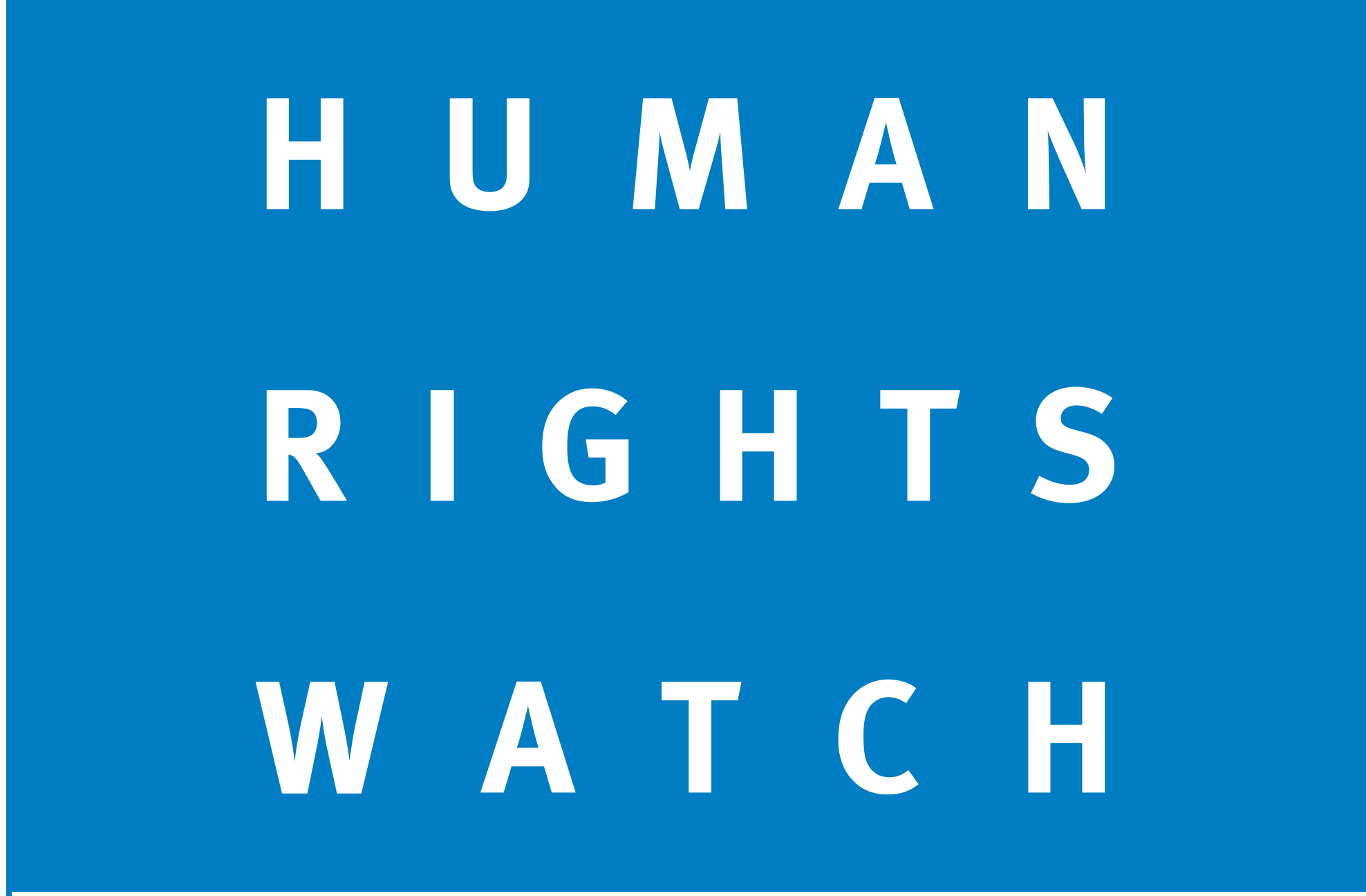 "Human Rights Watch call cap on tickets for Iranian women ""deceptive and dangerous"""