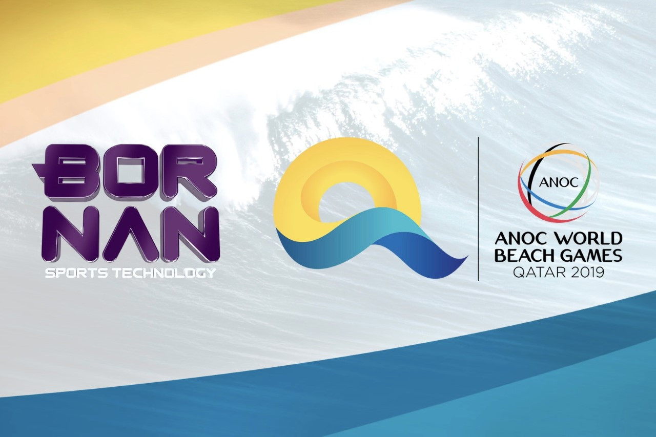 New app launched for ANOC World Beach Games