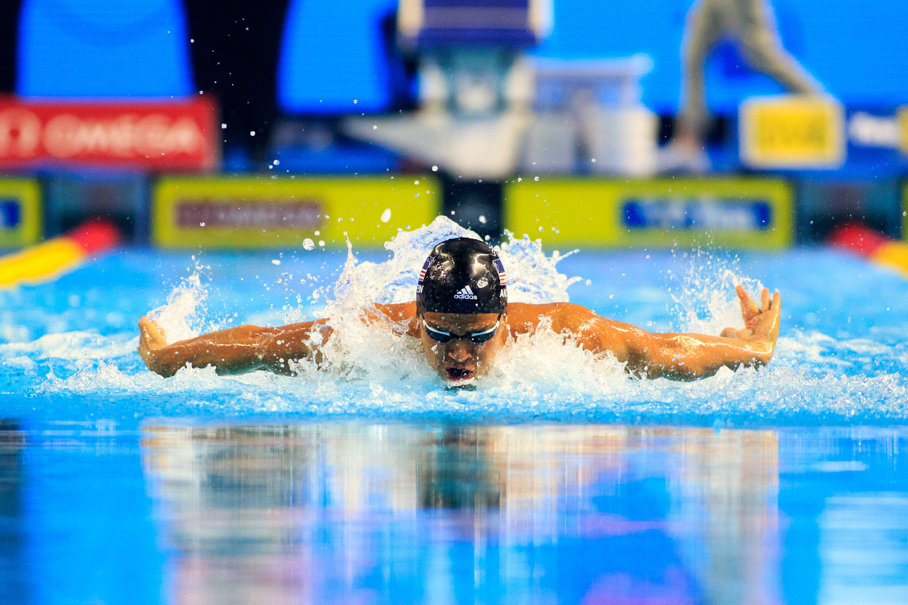 FINA to stage second edition of Champions Swim Series in China