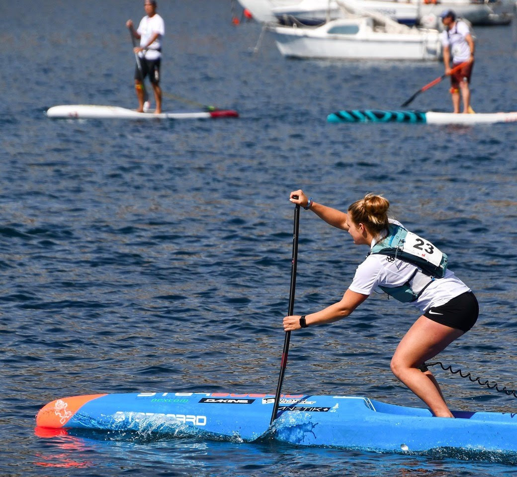 "ICF claim ""very best"" SUP athletes will compete at World Championships"