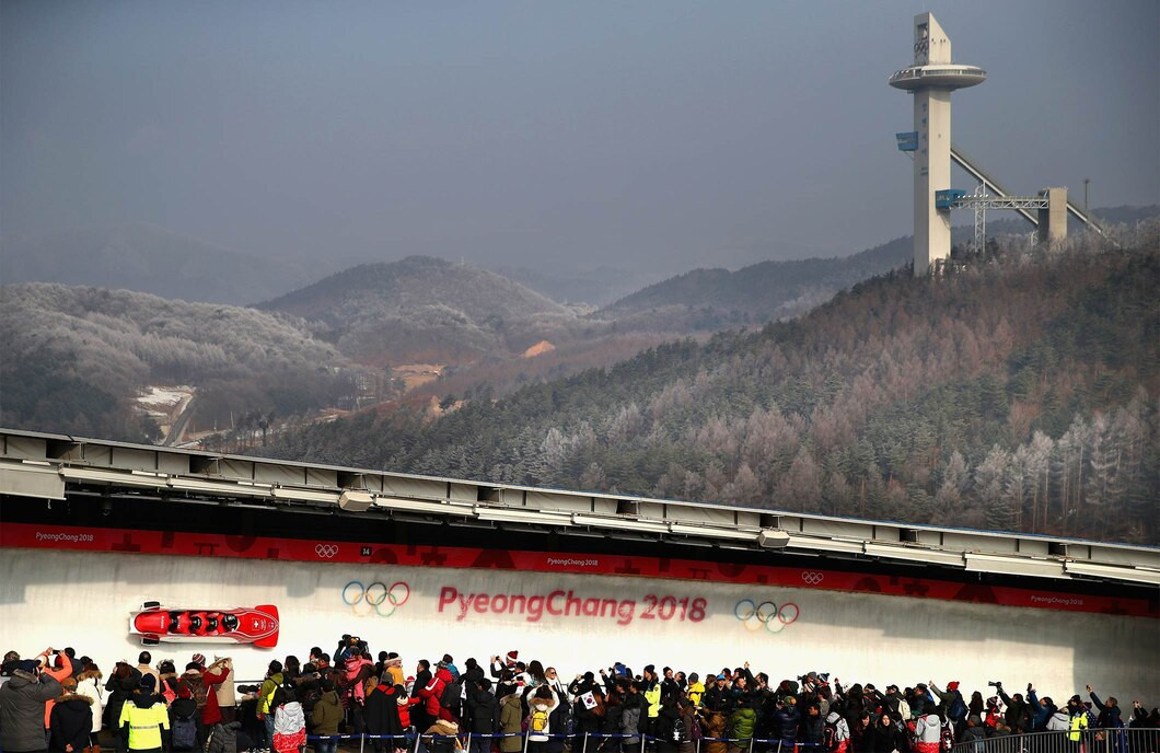 South Korea considering bid for 2024 Winter Youth Olympic Games