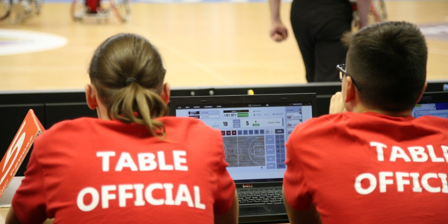 IWBF partner with Genius Sports for bespoke data solution