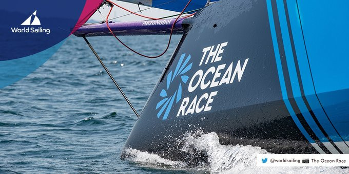 World Sailing award The Ocean Race Special Event status