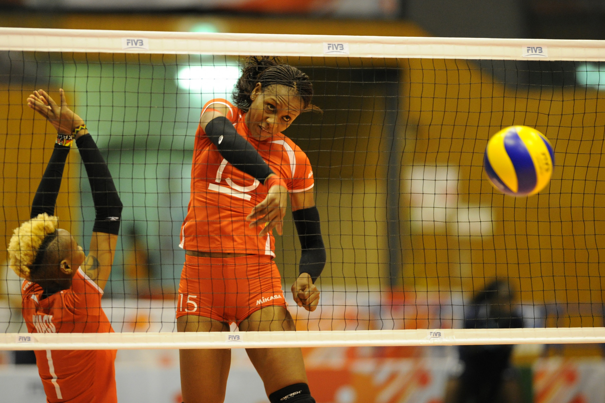 Kenya appeal decision to award Cameroon Tokyo 2020 women's African volleyball qualifier