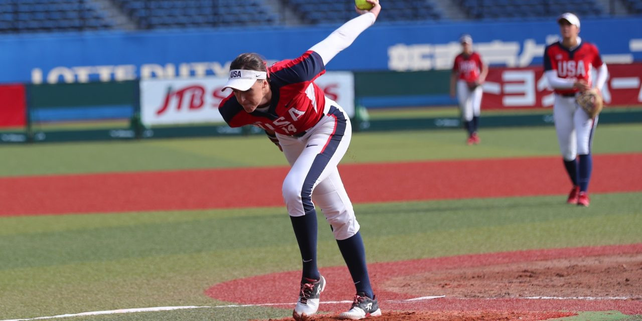 A total of 13 members of the Pan American Games winning team were named in the United States softball team for Tokyo 2020 ©WBSC