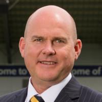 Former Zimbabwe international Mackay appointed Cricket Scotland chief executive