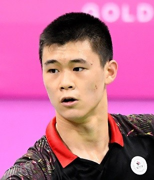 Second seed Yang crashes out of BWF World Junior Championships