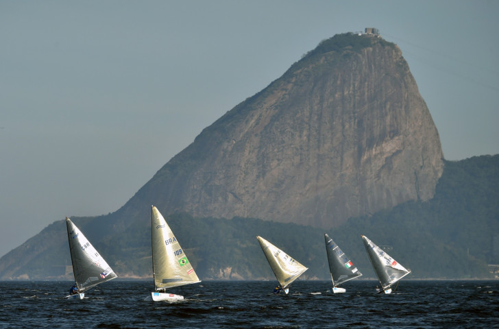 Rio 2016 is set to be sailing's last appearance at the Paralympic Games until at least 2024