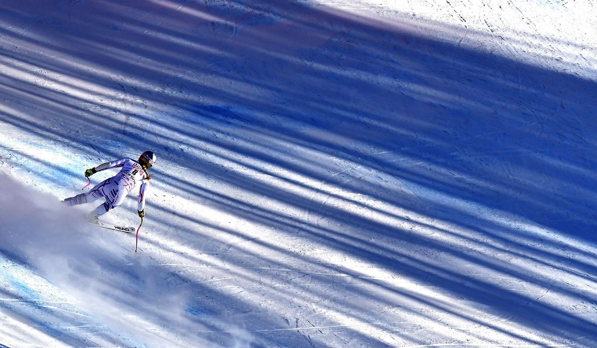 App launched for Alpine Skiing World Cup Finals in Cortina