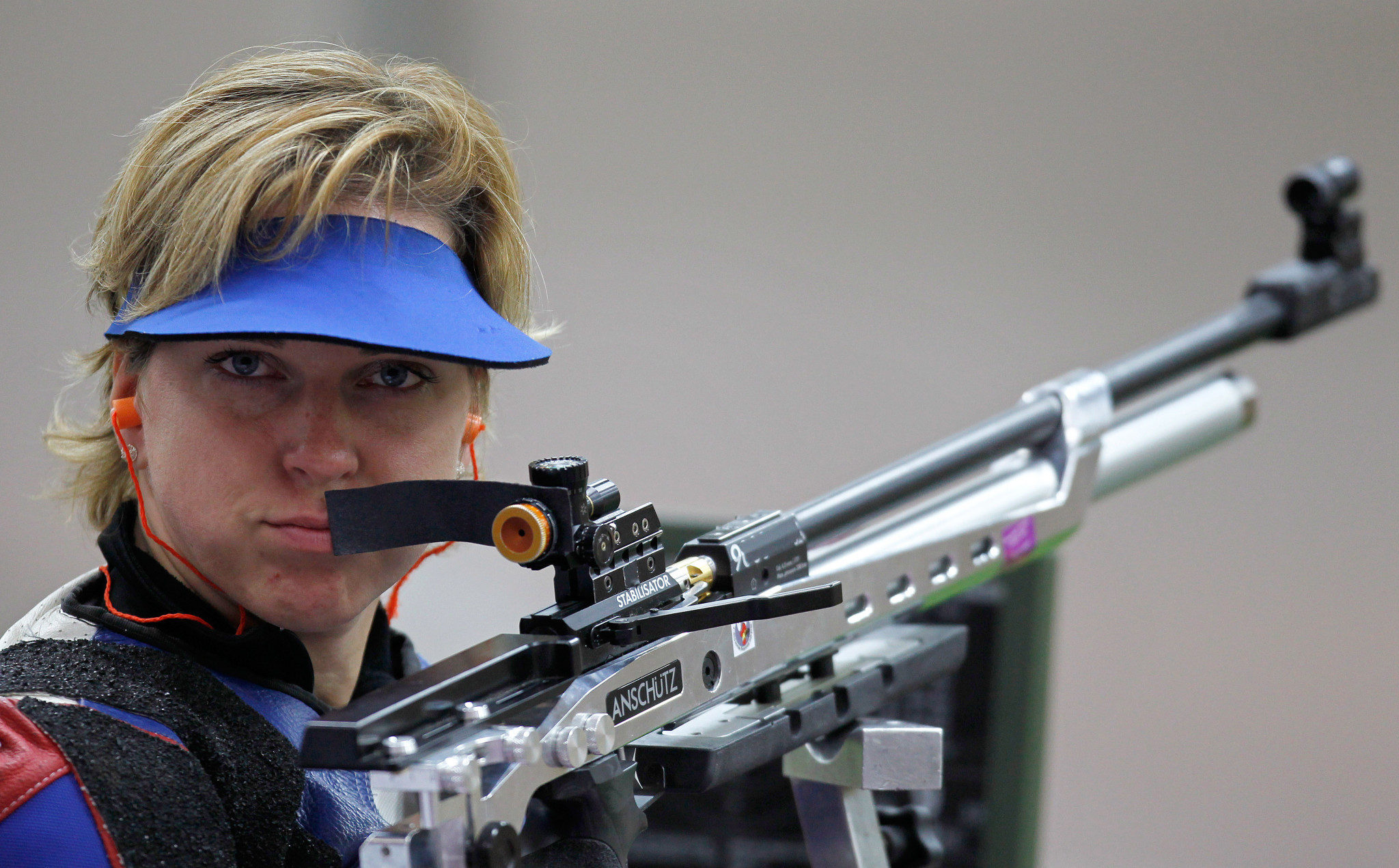 World Shooting Para Sport Championships to begin in Sydney