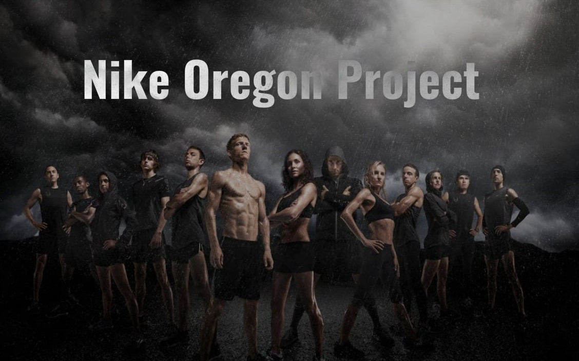 Alberto Salazar coached some of the world's leading runners at the Nike Oregon Project ©YouTube