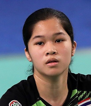 Top seeds edge closer to success at BWF World Junior Championships