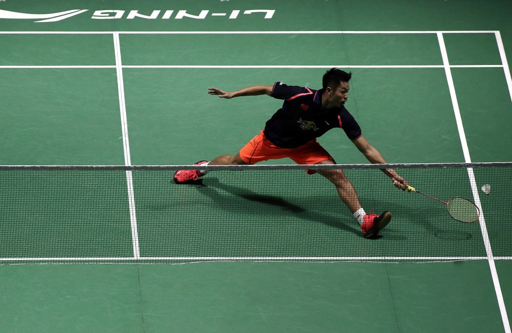Chinese and Spanish stars to return to BWF World Superseries Finals stage