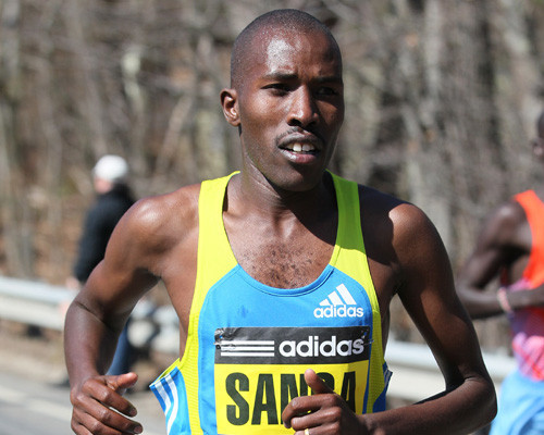 Kenyan positives continue to mount with another marathon runner banned