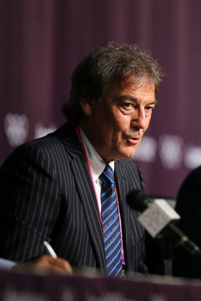 David Howman welcomed the CAS decision