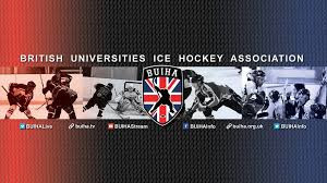British Universities Ice Hockey Association name Lucerne 2021 coaches and launch appeal for players