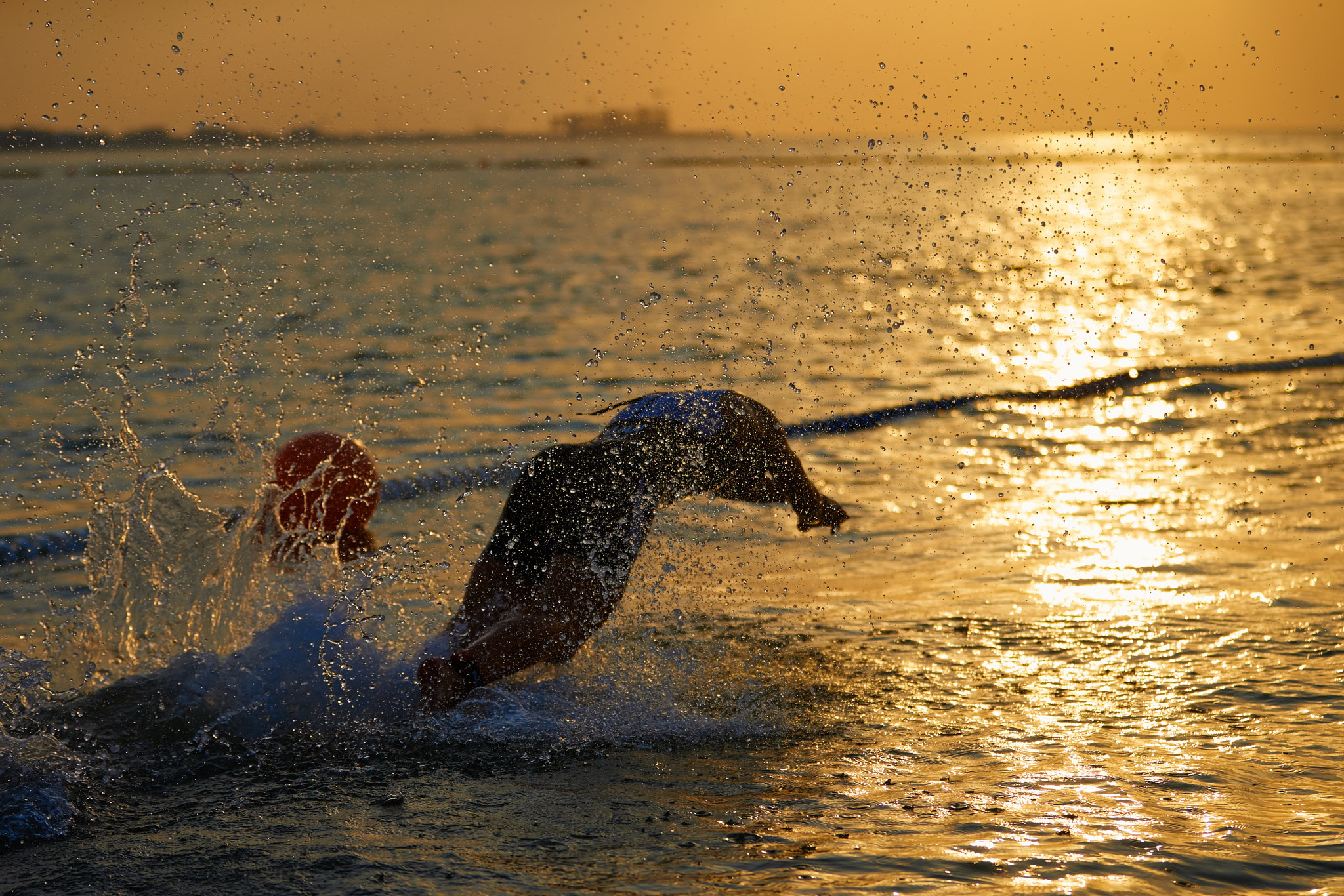 ANOC World Beach Games 2019: Day three of competition