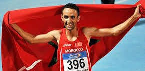 Moroccan half-marathon record holder banned for four-years after positive EPO test