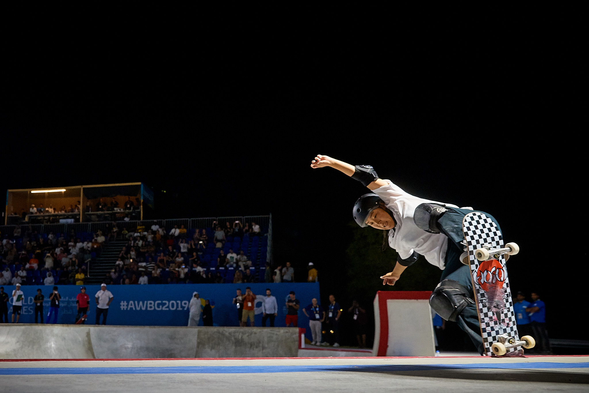 Japan, Brazil and the US top updated Olympic World Skateboarding rankings