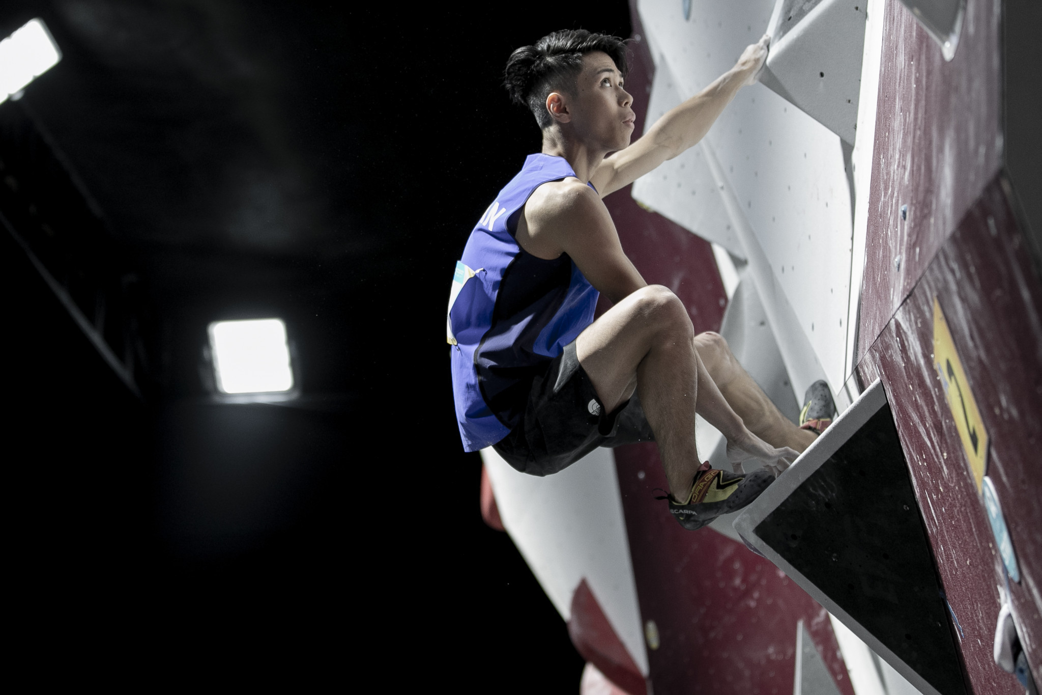 Japan win ANOC World Beach Games bouldering golds to raise Tokyo 2020 hopes