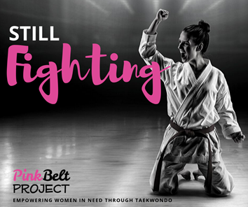 Australian clubs rally behind taekwondo project to support domestic abuse victims