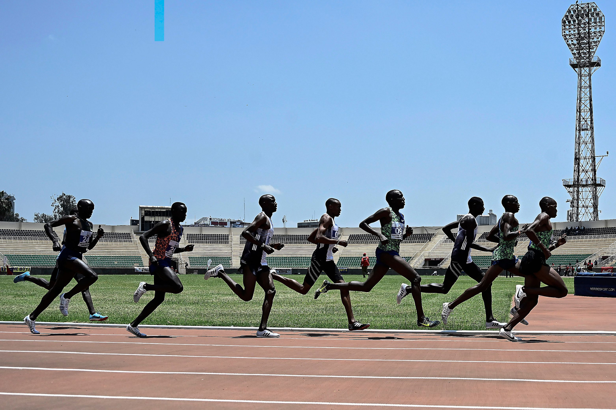 Kenyan athletes to train at Kurume City before Tokyo 2020