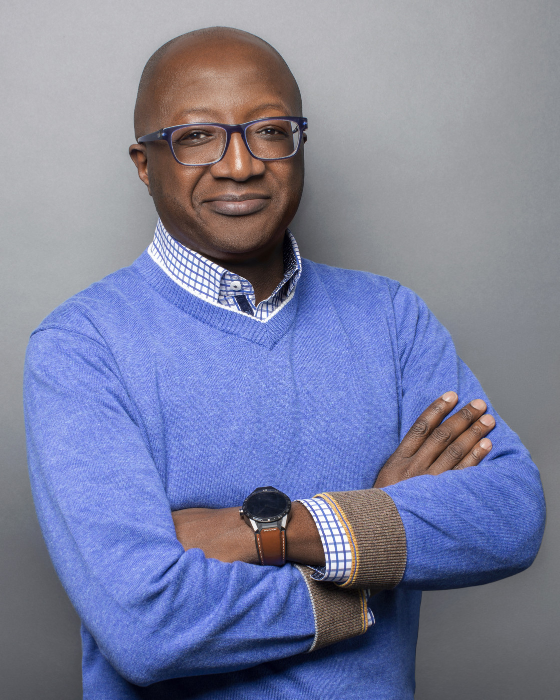 Kay Madati, Global Vice President and Head of Content Partnerships at Twitter is