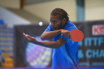 Vanuatu's Yoshua Shing has benefitted from support from other Oceanic nations following Cyclone Pam and he will compete at the event in Australia ©ITTF