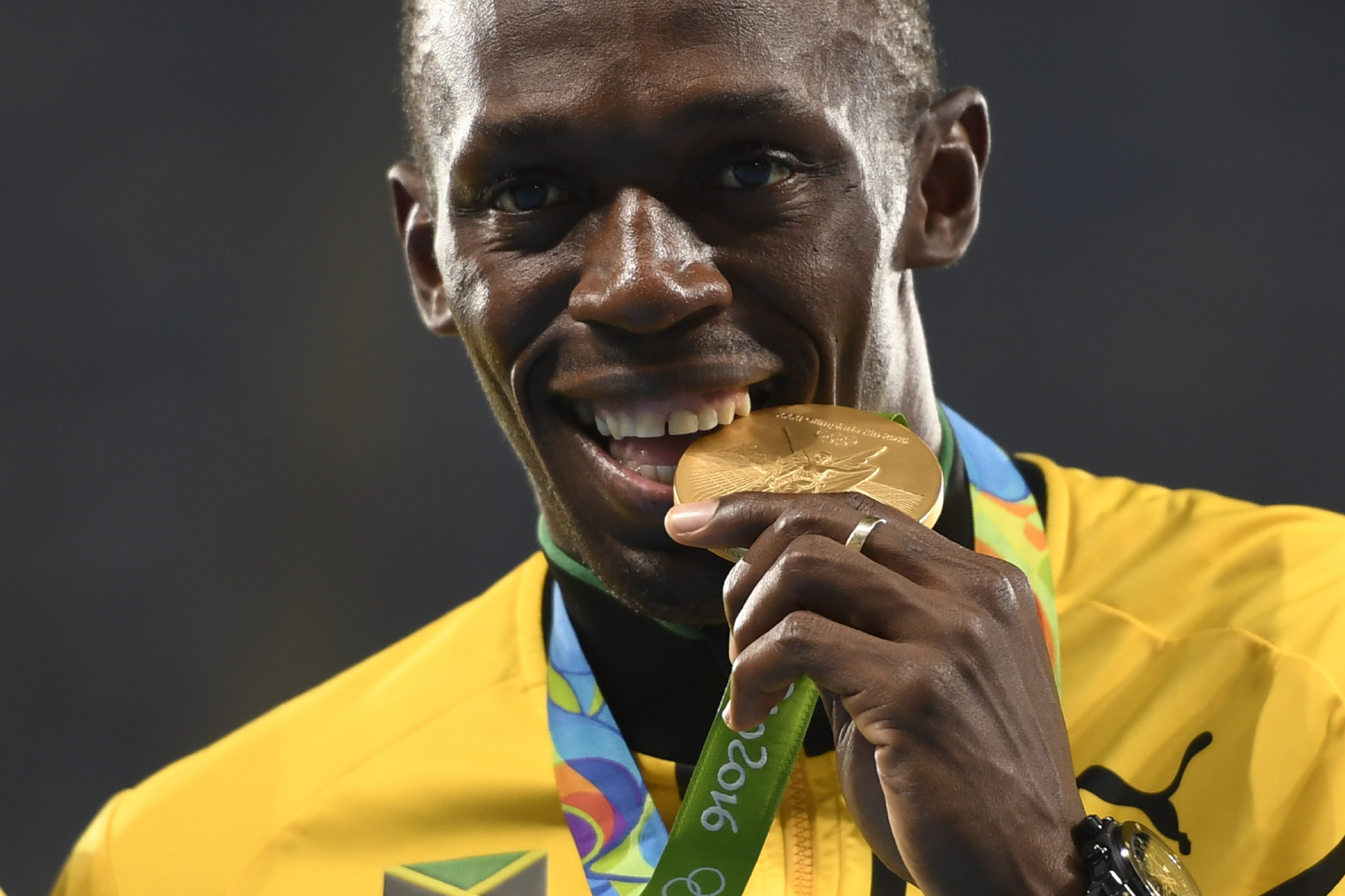 Bolt to star at inauguration event for Tokyo 2020 Olympic Stadium