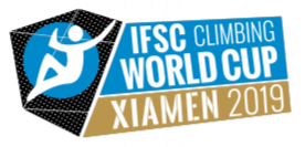 Zhong and Susanti Rahayu top speed qualification at IFSC World Cup