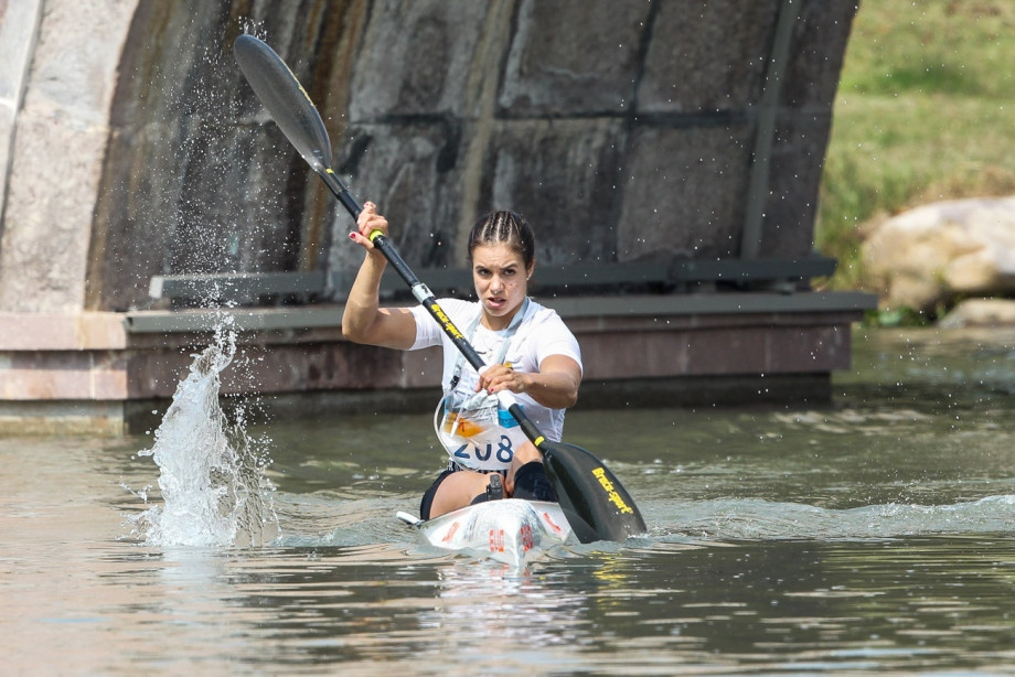 Hungarian domination continues at ICF Marathon World Championships