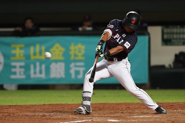Japan thrash China at Asian Baseball Championship