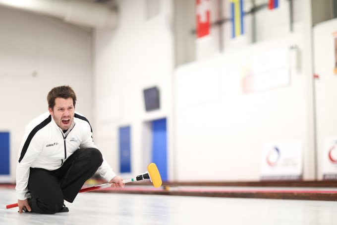 Hosts Scotland crash out of World Mixed Curling Championships