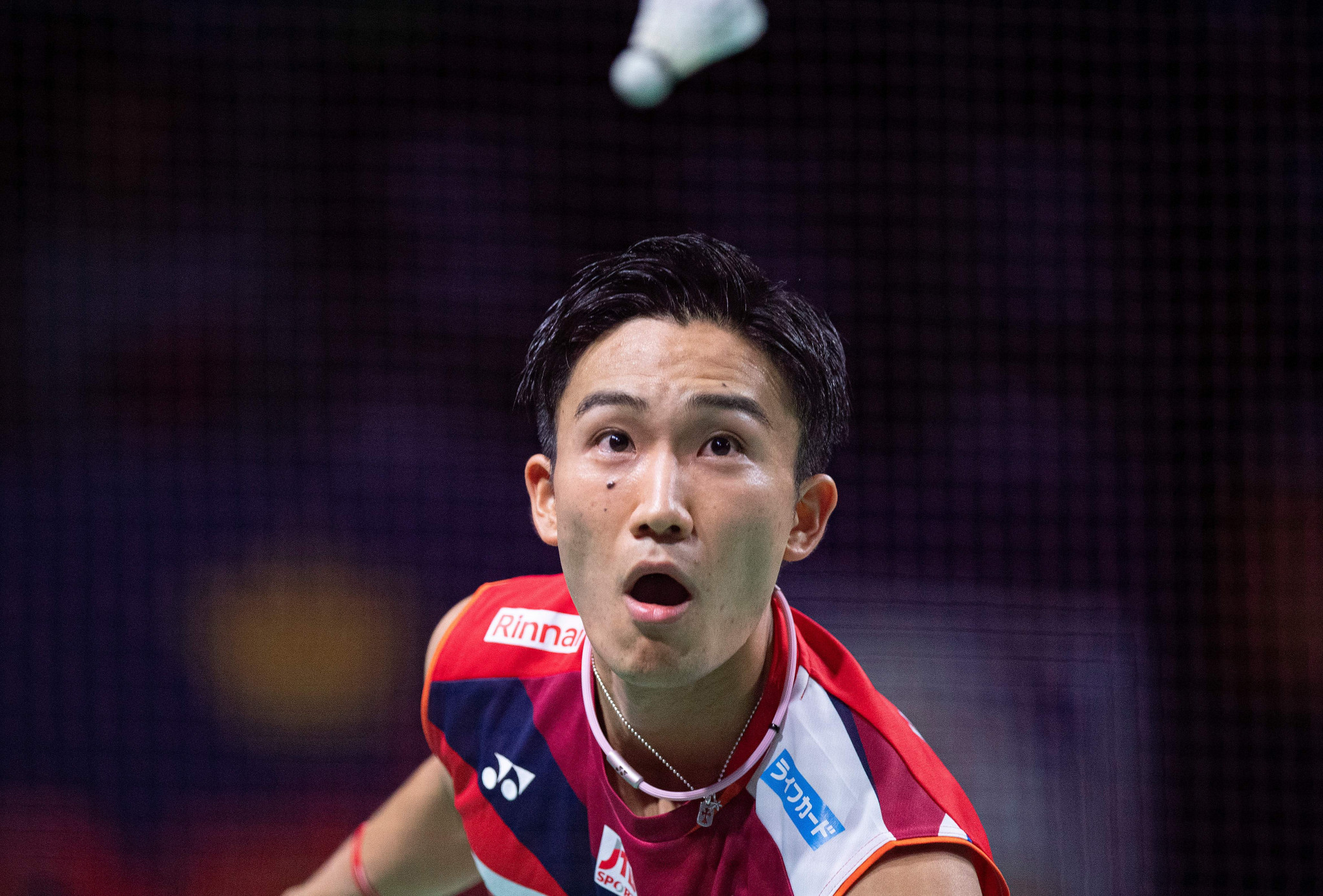 Defending champion Momota makes semi-finals at BWF Denmark Open