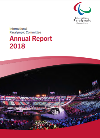 The IPC has published its annual report for 2018 ©IPC