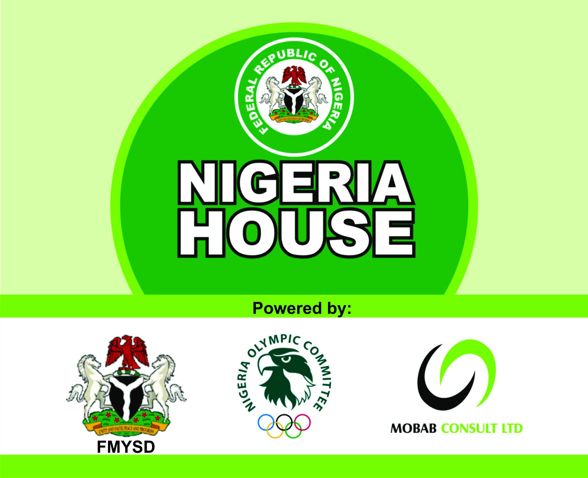 Nigeria Olympic Committee to review Tokyo 2020 House project after leadership sacked