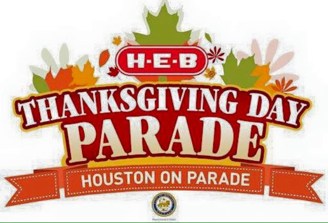World Weightlifting Championships 2015 delegation takes part in Houston's Thanksgiving Day Parade
