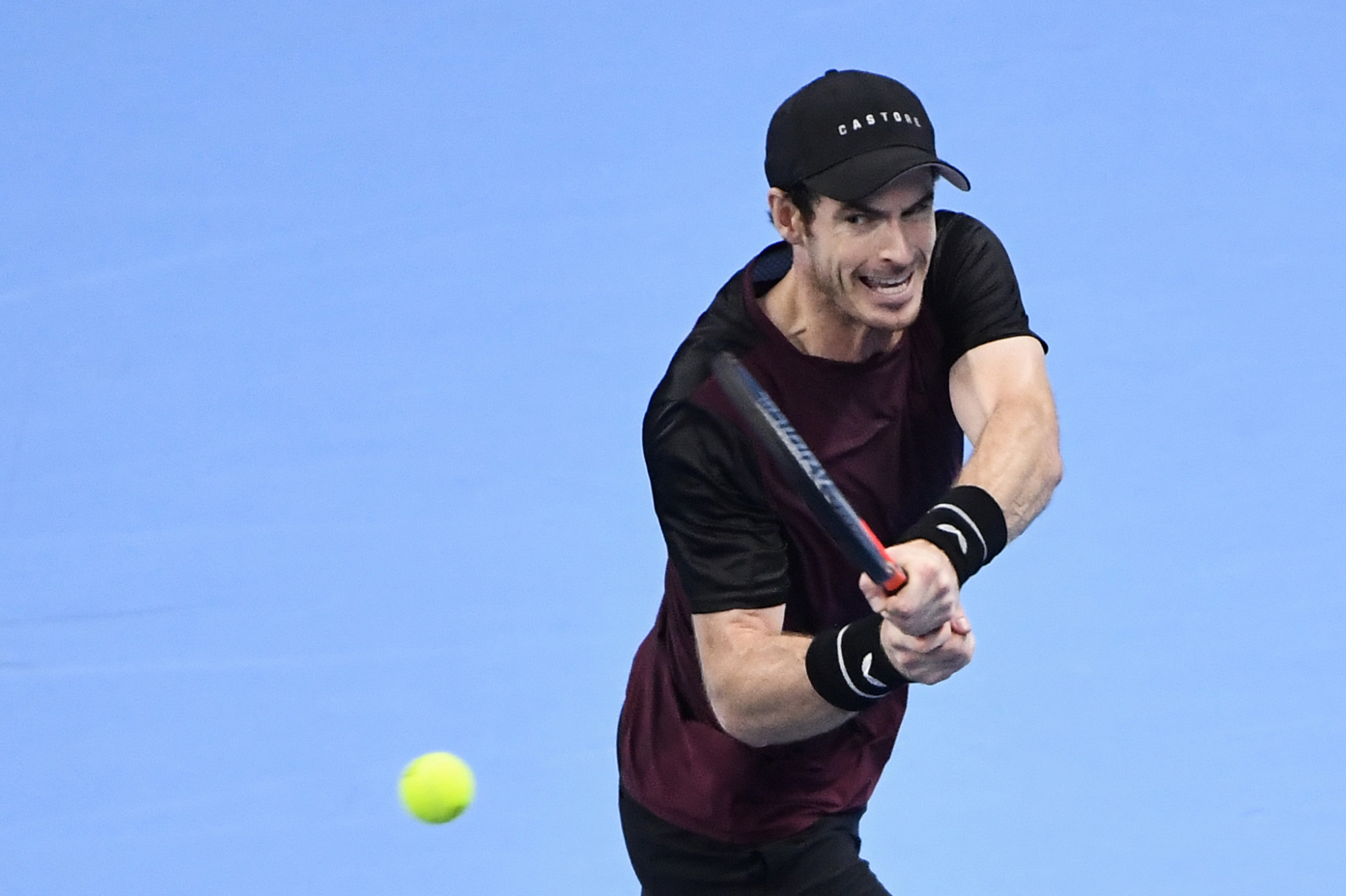 Andy Murray casts doubt on teaming up with brother Jamie in doubles at Tokyo 2020