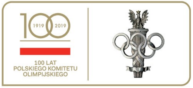 Polish Olympic Committee mark centenary with ceremony in Kraków