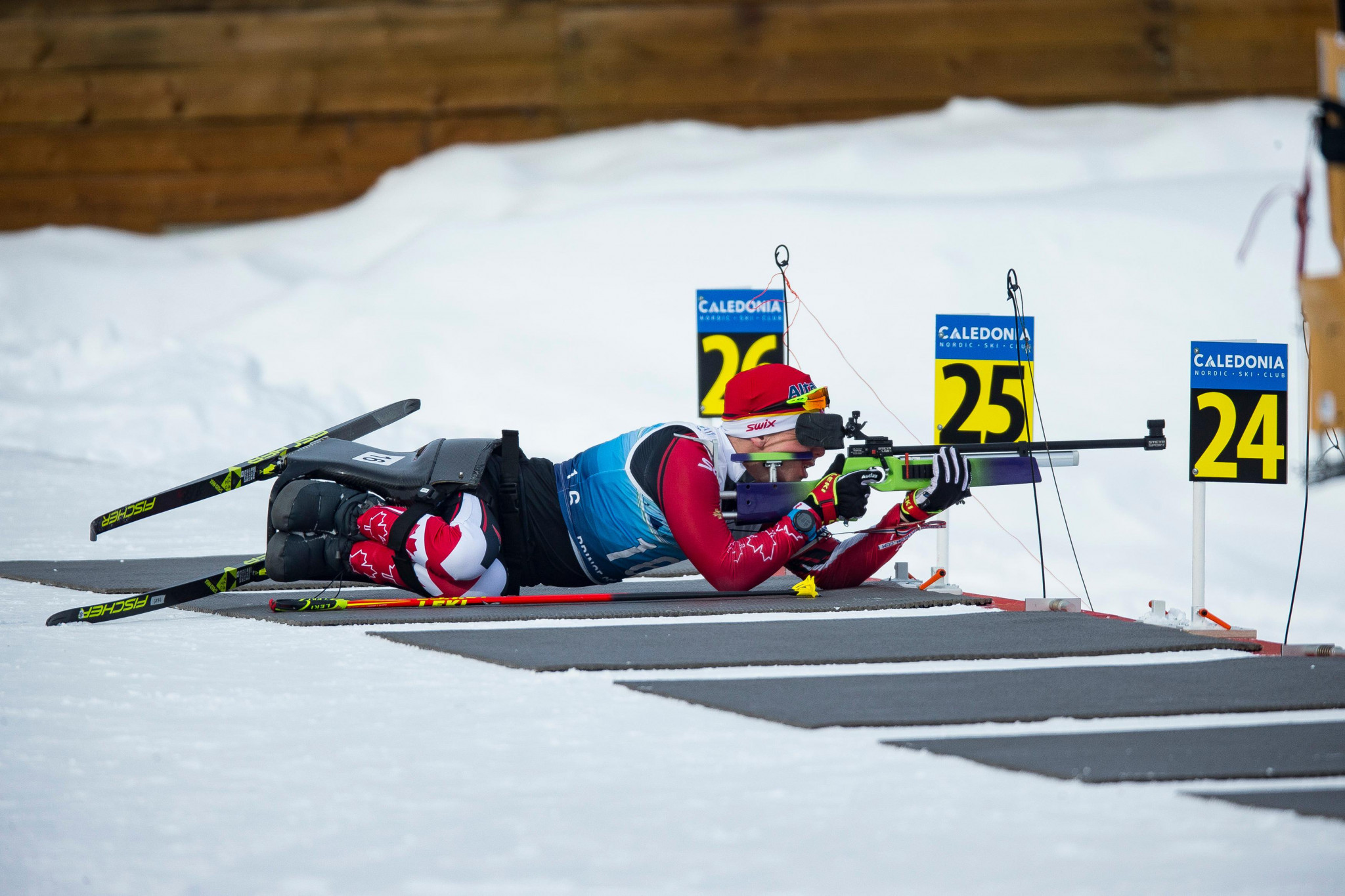 Kadykov appointed race director for 2019-2020 World Para Nordic Skiing season