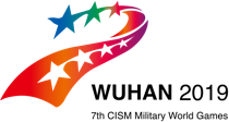 Hosts China are at the centre of controversy at the 2019 World Military Games in Wuhan ©Wuhan 2019