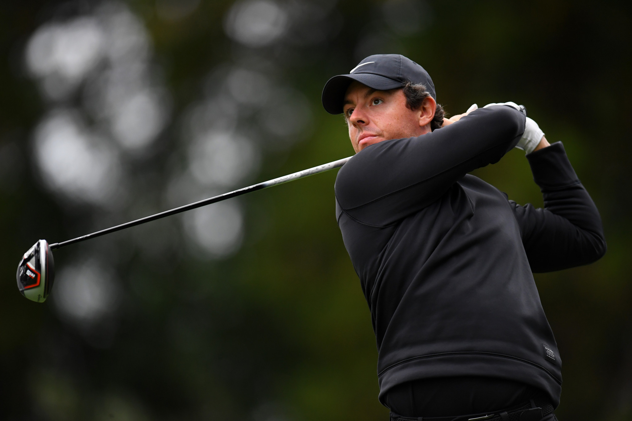 Golfer Rory McIlroy has confirmed he will represent Ireland at Tokyo 2020 ©Getty Images