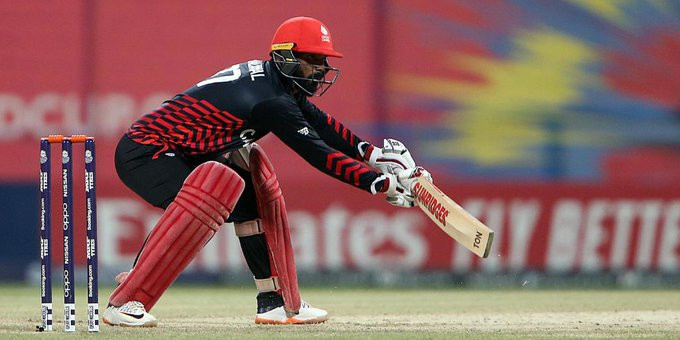 Canada maintain perfect start to ICC T20 World Cup qualifier