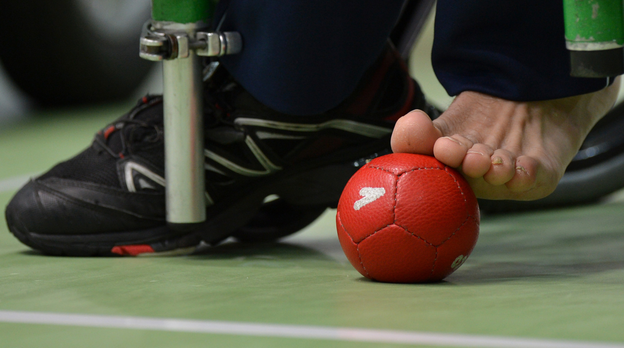 Argentina boccia squad win APC August award after Lima 2019 gold