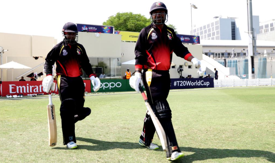 The Netherlands finally lose at ICC T20 World Cup Qualifier