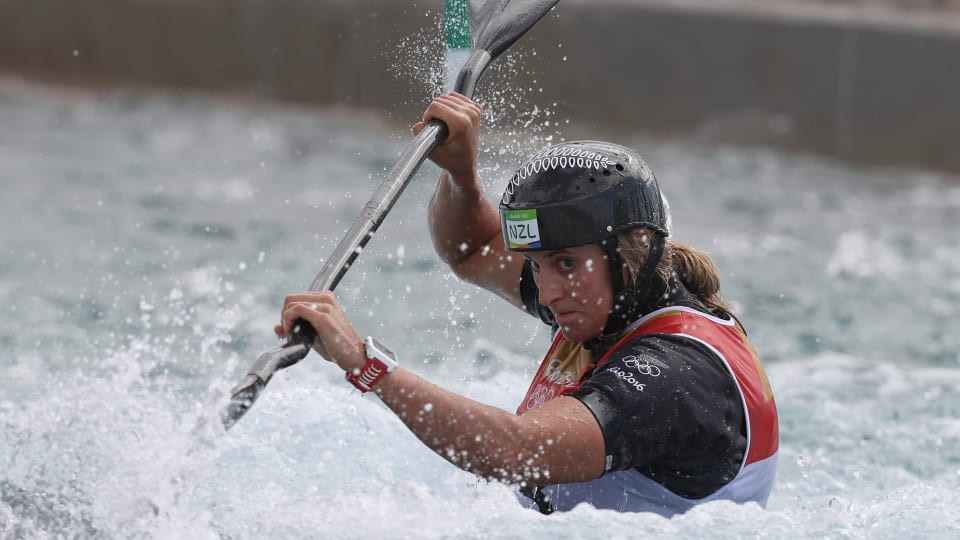 The Kasai Canoe Slalom Centre will host a three day competition in preparation for Tokyo 2020 ©Tokyo 2020