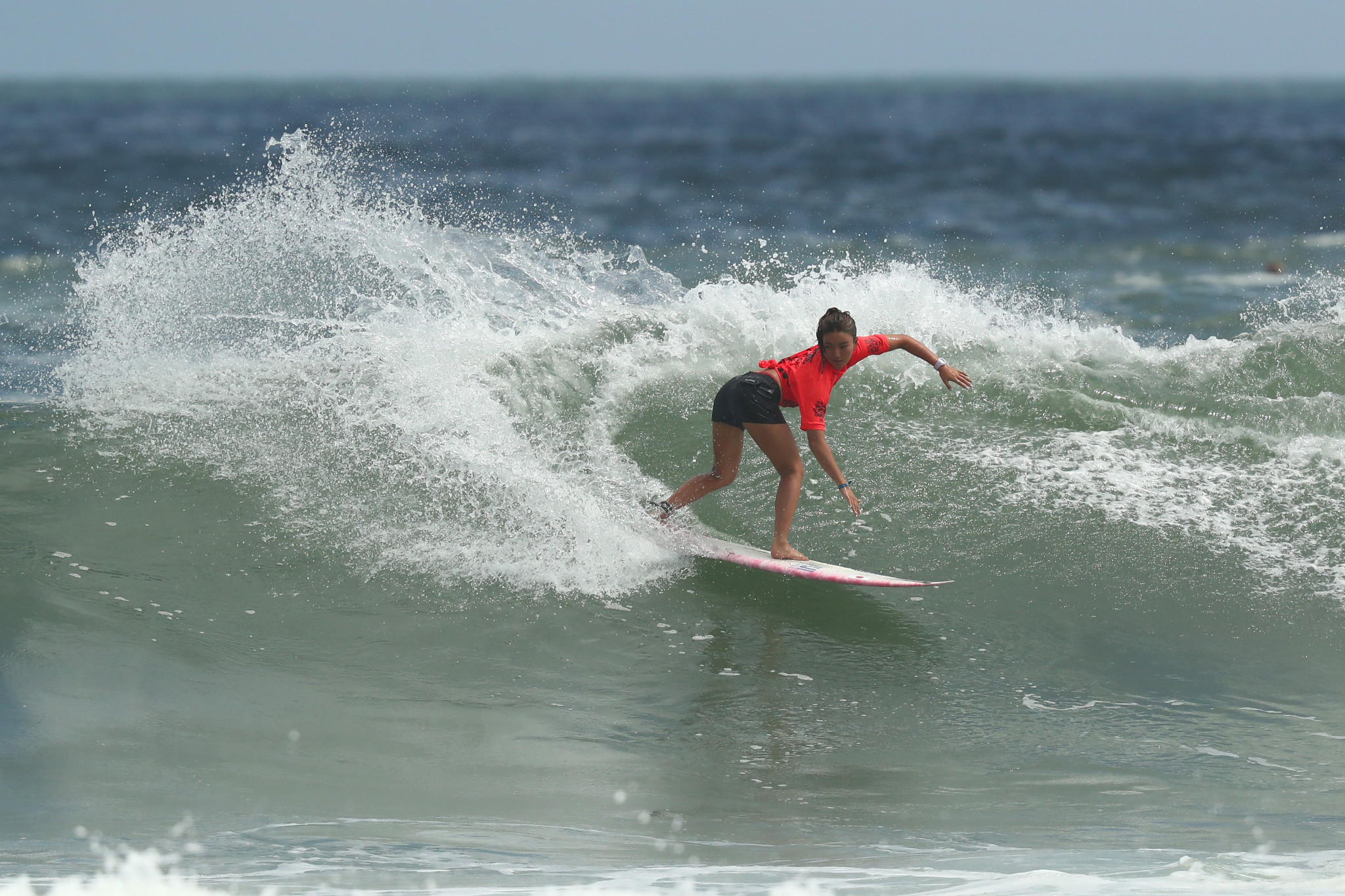 Olympic hopefuls to compete at World Junior Surfing Championships