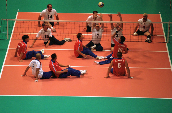 The World ParaVolley Sitting Volleyball Rules of the Game Committee has taken on two key new members ©Getty Images