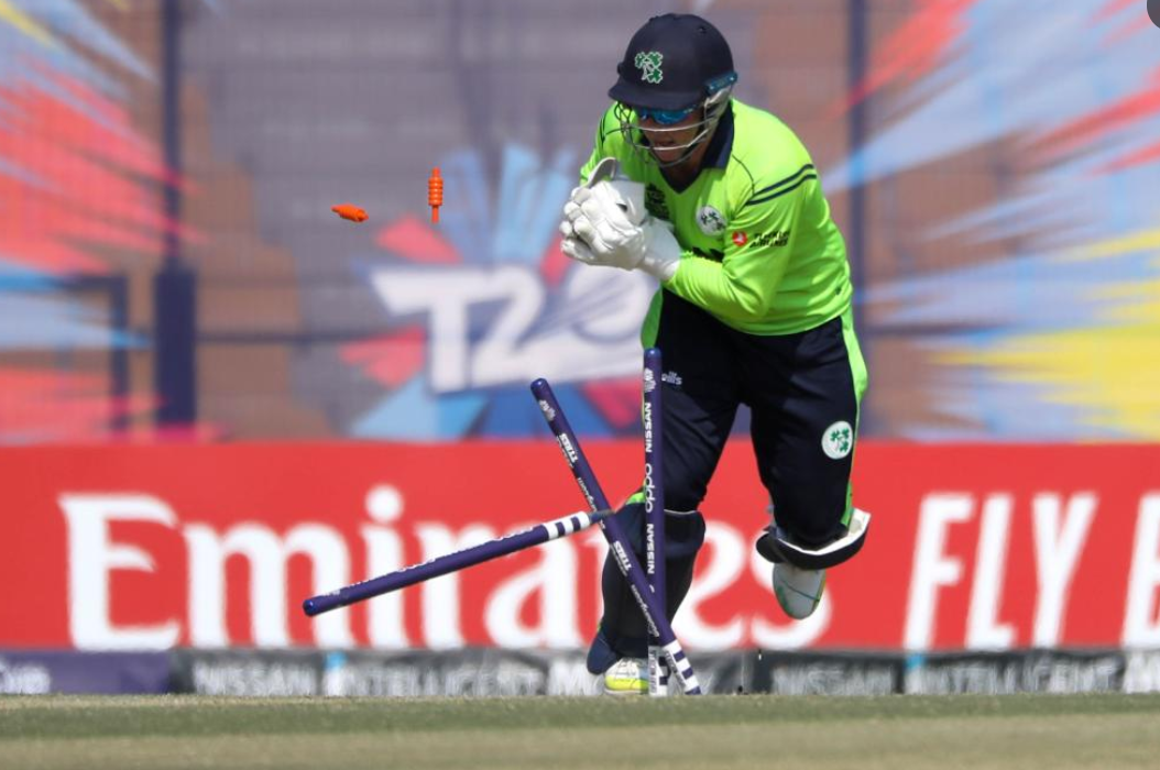 Waiting game for Ireland at ICC T20 World Cup Qualifier