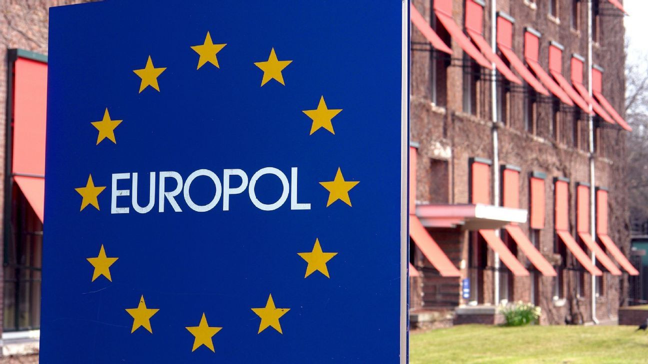 Doping trafficking ring in Italy dismantled by Europol